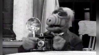ALF: Like an Old Time Movie