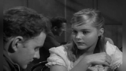 Alfred Hitchcock Presents: The Young One