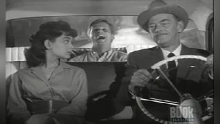 Alfred Hitchcock Presents: Hitchhike