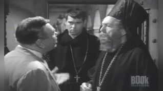 Alfred Hitchcock Presents: The Ikon of Elijah