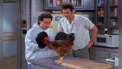 Seinfeld: The Little Jerry