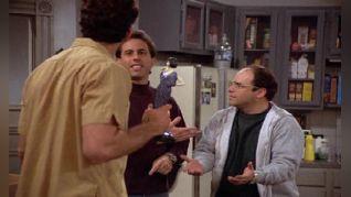 Seinfeld: The Statue