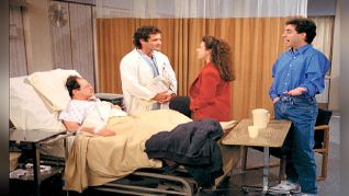 Seinfeld: The Heart Attack