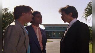 Miami Vice: Golden Triangle, Part II