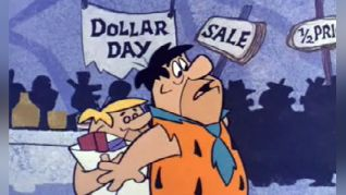 The Flintstones: Kleptomania Caper