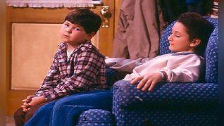 Roseanne: Canoga Time