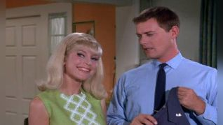 I Dream of Jeannie: My Master, the Rich Tycoon