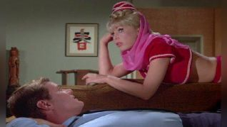 I Dream of Jeannie: My Master, the Author