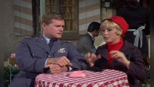 I Dream of Jeannie: My Master, the Spy