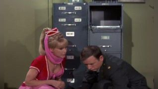 I Dream of Jeannie: There Goes the Bride