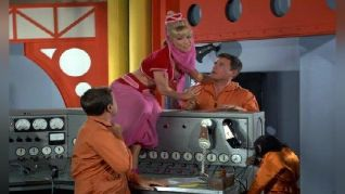 I Dream of Jeannie: Fly Me to the Moon