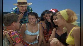 I Dream of Jeannie: Jeannie Goes Honolulu