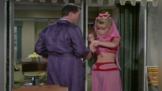I Dream of Jeannie: Tomorrow Is Not Another Day