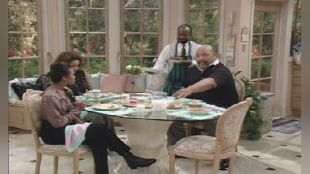 The Fresh Prince of Bel-Air: Home Is Where the Heart Attack Is