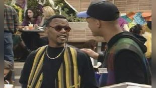 The Fresh Prince of Bel-Air: I Know Why the Caged Bird Screams