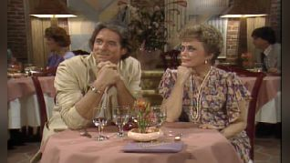 The Golden Girls: Blanche and the Younger Man