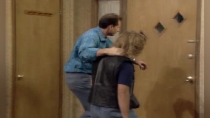 Married... With Children: One Down, Two to Go