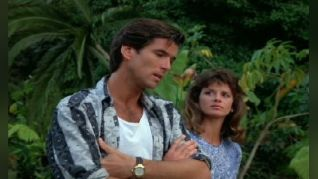 Remington Steele: The Steele That Wouldn't Die, Part 1