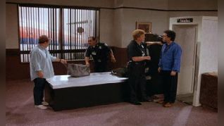 Seinfeld: The Trip, Part 1