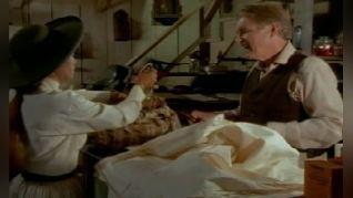 Dr. Quinn, Medicine Woman: The Cowboy's Lullaby