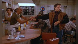 Seinfeld: The Visa