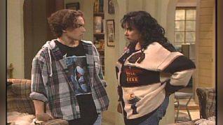 Roseanne: David vs. Goliath