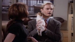 Frasier: The Unkindest Cut of All