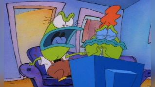 Rocko's Modern Life: I Have No Son!