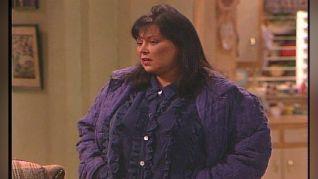 Roseanne: Homeward Bound