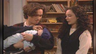 Roseanne: Isn't It Romantic?