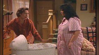 Roseanne: Nine Is Enough