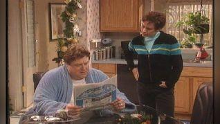 Roseanne: Say It Ain't So