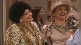 Roseanne: Lanford's Elite