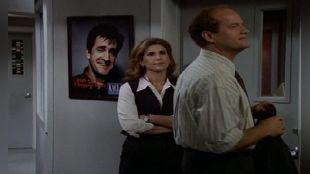 Frasier: She's the Boss