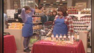 Roseanne: The Thrilla Near the Vanilla Extract