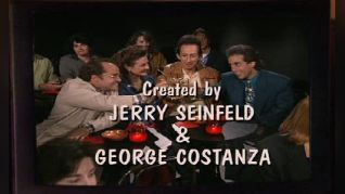 Seinfeld: The Pilot, Part 2