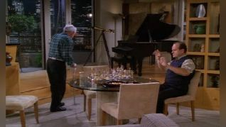 Frasier: Chess Pains