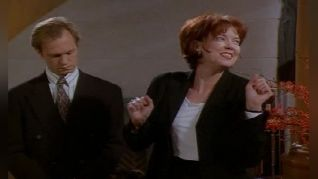 Frasier: Where There's Smoke There's Fired