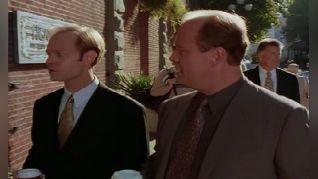 Frasier: The 1000th Show