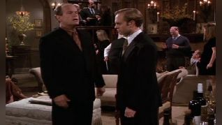 Frasier: The Life of the Party