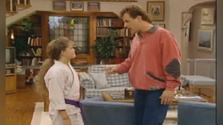 Full House: Joey Gets Tough