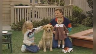 Full House: And They Call It Puppy Love