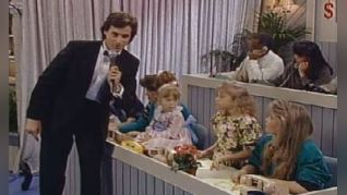 Full House: Our Very First Telethon