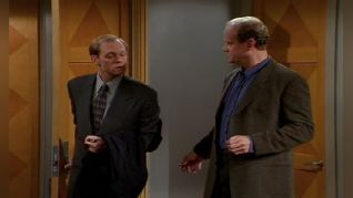 Frasier: The Seal Who Came to Dinner