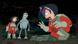 Futurama: A Big Piece of Garbage