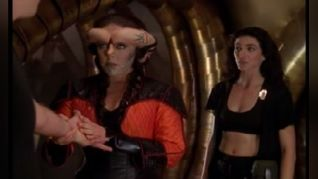 Farscape: Back and Back and Back to the Future