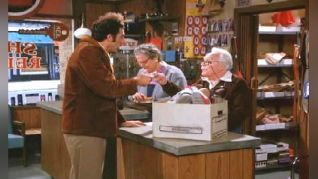 Seinfeld: The Mom & Pop Store