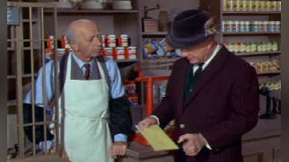 Green Acres: Never Start Talking Unless Your Voice Comes Out