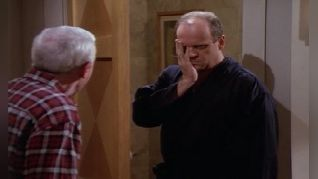 Frasier: Dad Loves Sherry, the Boys Just Whine