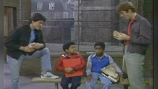 Diff'rent Strokes: Crime Story, Part 1